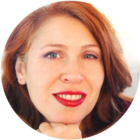 Céline Santini, écrivain